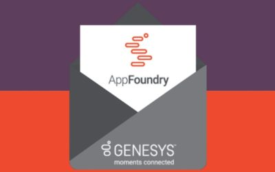 Customerview Is Now Available With Genesys Purecloud® On The Genesys Appfoundry