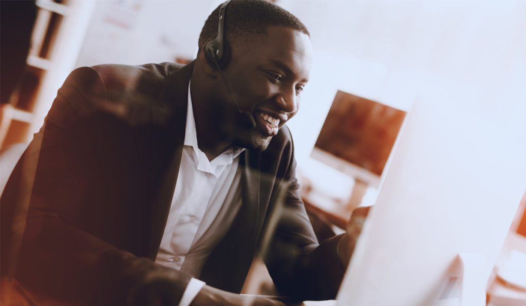 Contact Center Compliance Is A Team Sport: Customer Experiences That Meet Regulatory Guidelines