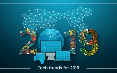 CX at the Intersection of Nearly Every Top Technology Trend