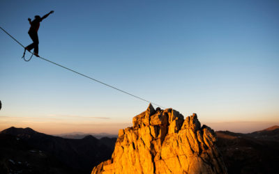 Walking the CX and Privacy High Wire: How to Balance Care and Compliance
