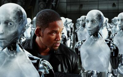The Reality of the Robots: Oh, The Humanity