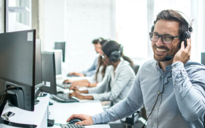 Can Software Truly Improve Performance and Outcomes for Large Contact Center BPOs?