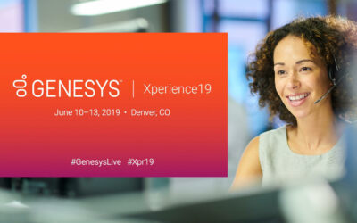 CustomerView to Demonstrate Advanced Analytics Platform Leveraging AI for Behavioral Analytics Across All Voice, Messaging, Web and Social Media Channels at Genesys Xperience19