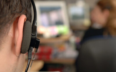 With Massive Enterprises to Support, Contact Center BPOs Turn to Big Data Analytics to Drive Competitive Differentiation